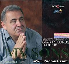Category: Aram Asatryan | Views: 1907 | Downloads: 431 | Add Date: 2010-05-26 - Aram_Asatryan-My_Sons