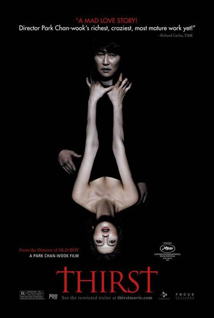 ThirstBakjwi2009 - En son hangi filmi izlediniz ve Ka� Puan Veriyorsunuz..